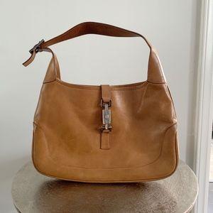 Gucci Jackie O Hobo Bag - Leather
